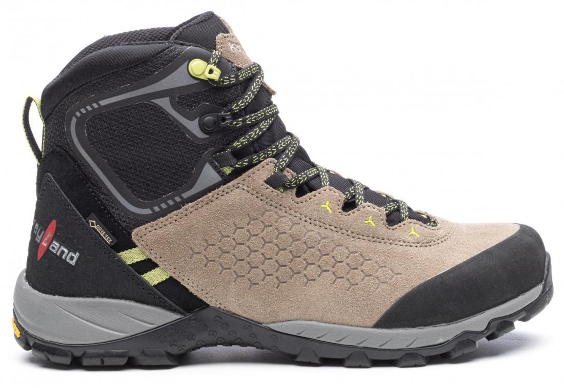 Inphinity Gtx, brown
